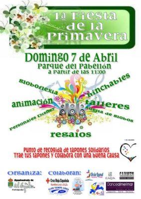 AA Fiesta primavera