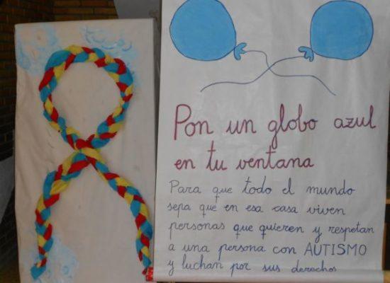 Autismo CEIP Los Millares