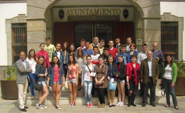 Comenius Adra