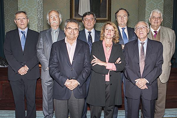 Comité Ejecutivo Consejos Sociales