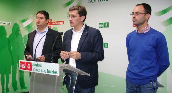 Grupo Desahucios PSOE