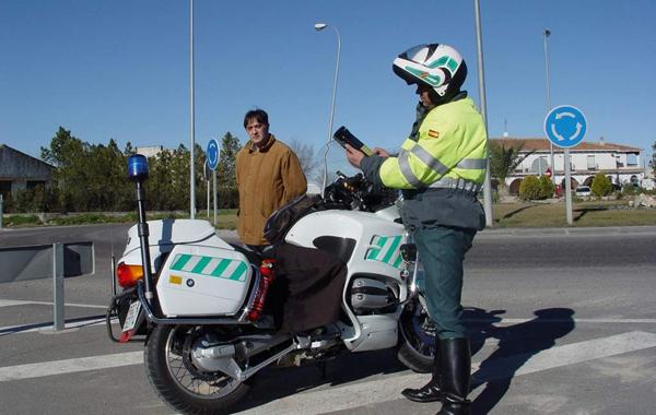 Guardia-Civil-de-Tráfico