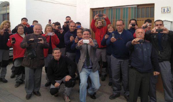 La promoción turística 2.0 revoluciona la Alpujarra almeriense