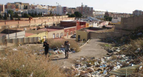 Barrio de Los Almendros