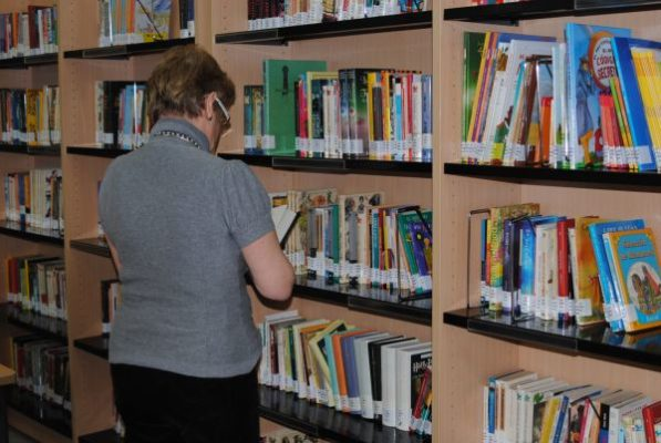 Los lotes de libros permitiran a las bibliotecas municipales de los  siete pueblos  de la comarca disponer de las últimas novedades editoriales