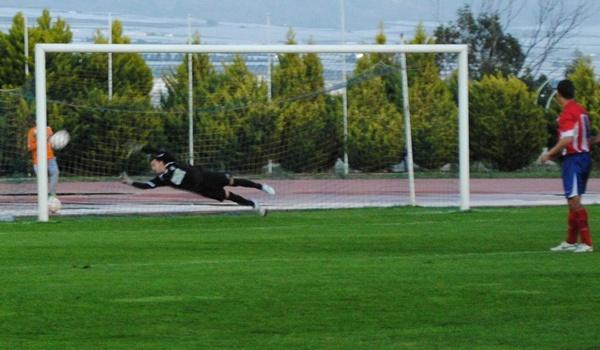 Todo por decidir en el fútbol modesto de Almería con su Regional Preferente