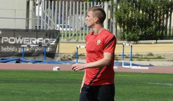 Juega en Segunda B y Liga Adelante y busca dos ascensos, uno a Liga BBVA