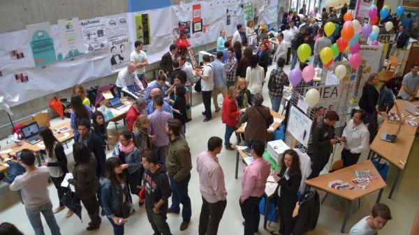 Feria de las Ideas de la UAL