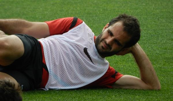 La UD Almería recibe al Recreativo de Huelva esta jornada de Liga Adelante