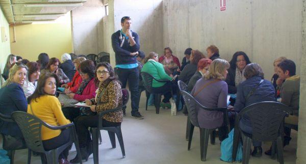 taller Levante almeriense