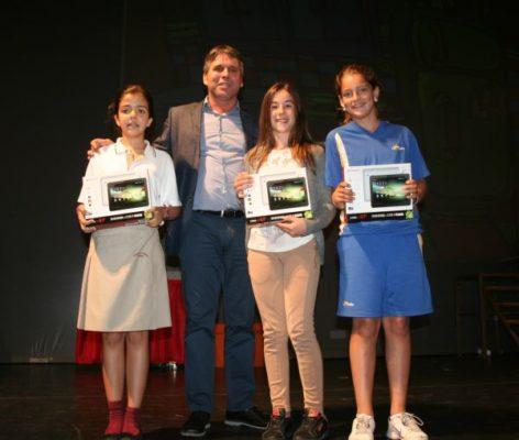 130528 CASI-Entrega premios Jornada Infantil