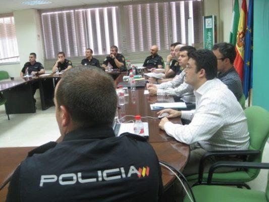 130528  JORNADA POLICIA AUTONOMICA