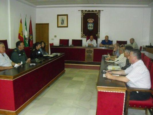 Consejo Municipal Agrario Adra