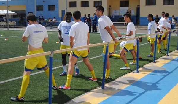 Tercera División grupos IX y XIII para los equipos de Almería