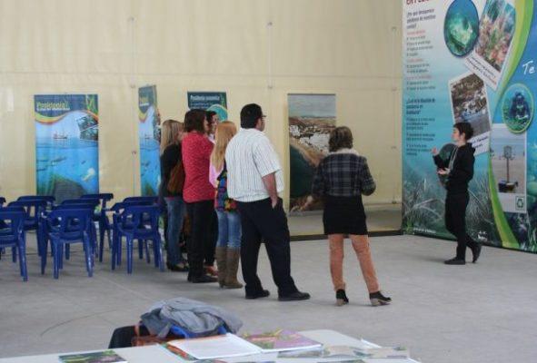 Exposición Posidonia