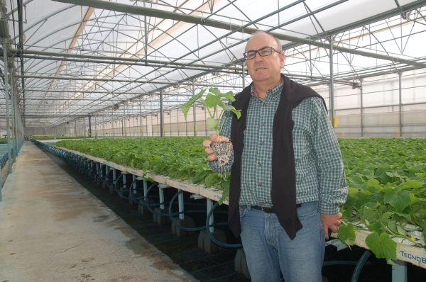 Fernando de la Torre. Tecnobioplant 2