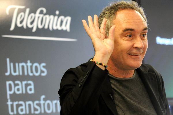 Ferran-Adrià