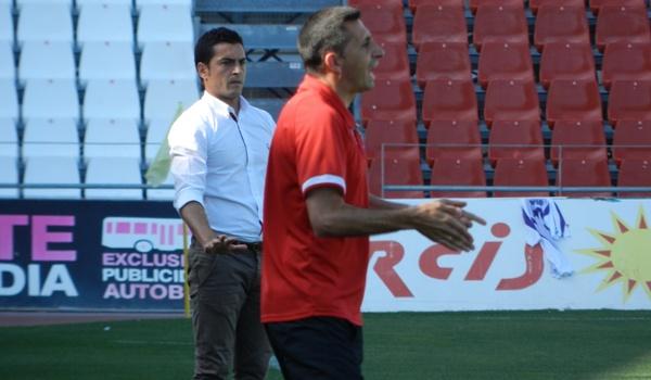 UD Almería B y Real Jaén en Segunda División B
