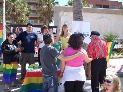 Colega Almería