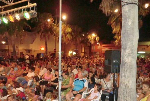I Certamen de Teatro Cabo de Gata
