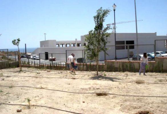 IES Mediterráneo
