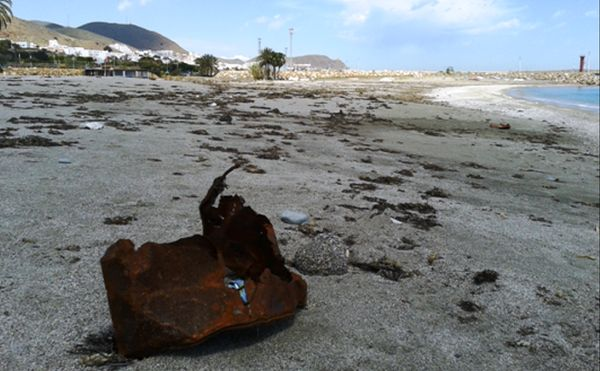 Playa Carboneras