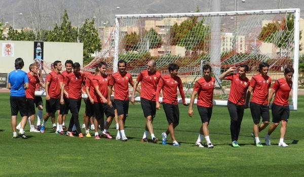 Liga Adelante con partido importante ante el Lugo para seguir aspirando a Primera División