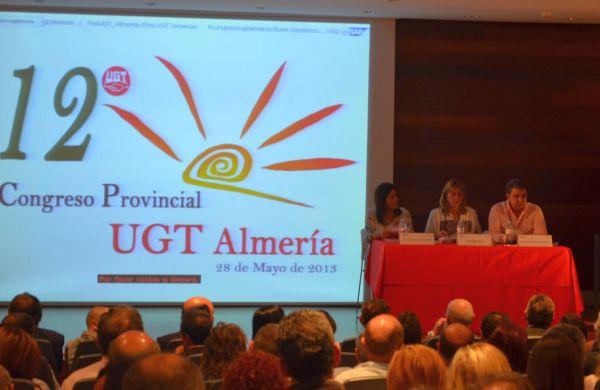 UGT Almería