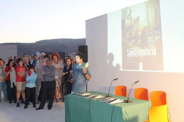 Presentación Sonambulario