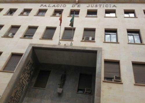 Audiencia provincial almeria