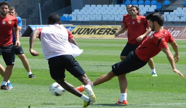 Ascenso a Primera División en el play off de la Liga Adelante