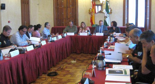 Comité Infoca