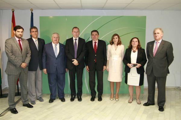 FOTO Reunión CAEA