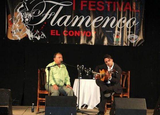 Ganador del Concurso, Mariano Sanz Clemente.