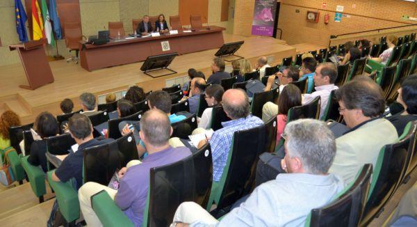 Jornadas Innovación Docente UAL