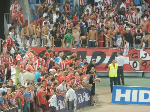 Ascenso a Primera División