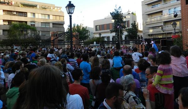 Almería y su iniciativa comercial y de ocio