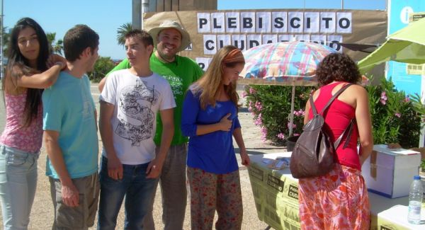 Plebiscito junio almeria