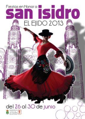 Libro de San Isidro 2013 de Atención Publicidad