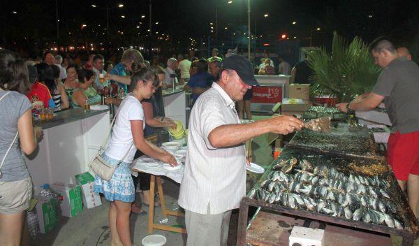 San Juan en Pulpí