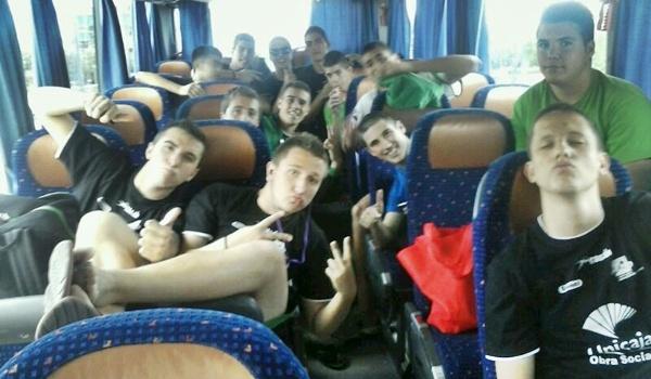 El club de Almería es el dominador del voleibol español este año 2013