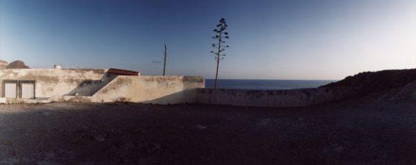© Toni Catany. - Cabo de Gata -Cuatro días de enero-. Almería, 1.992.-1