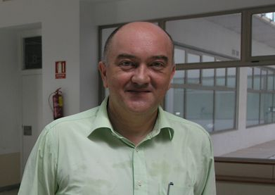 José Ramón Parrondo