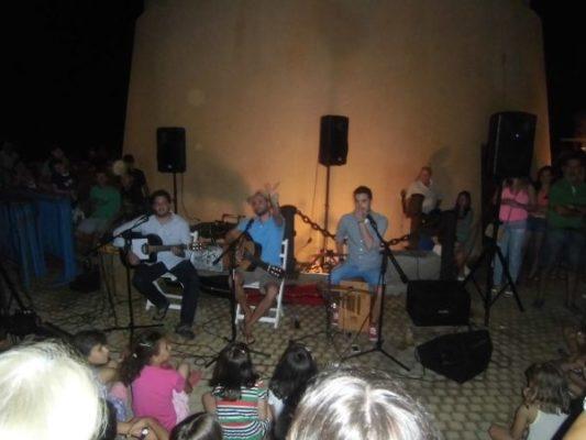 Música en Balerma