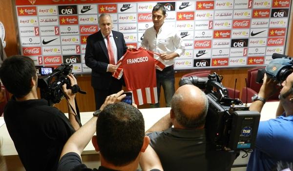 Nuevo equipo en Primera División con entrenador de la cantera