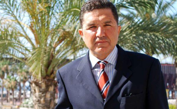 Gaspar Llanes Secretario Gnal de Economía de la Junta de Andalucía