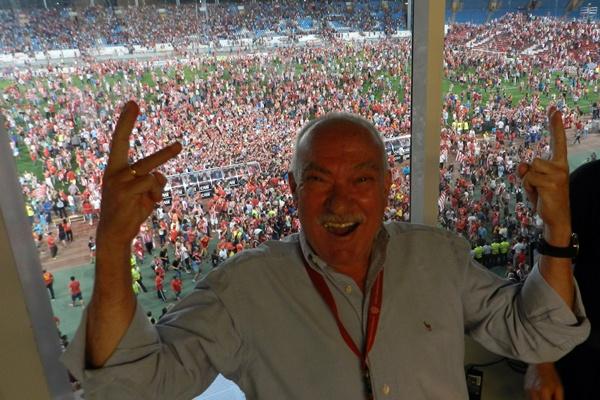 Premio al periodismo deportivo Juan Tribuna de la Federación Andaluza de Fútbol