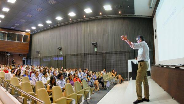 La Fundación Eduarda Justo celebrará en septiembre el VI Seminario 'Líderes del Futuro'