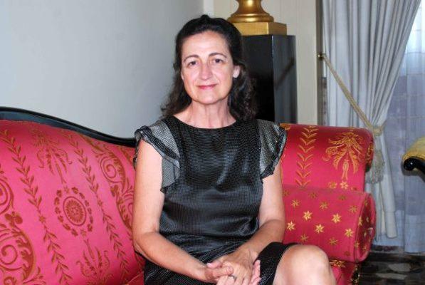 Teresa Varón García ordenación evaluación educativa de la Junta de Andalucía