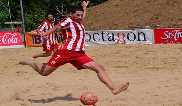 Liga Nacional Española con torneo en Lloret de Mar (Gerona)